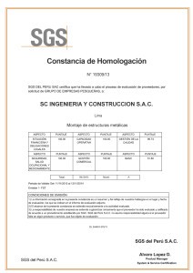 DOCUMENTOS CERTIFICADOS